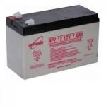batterie portail électrique